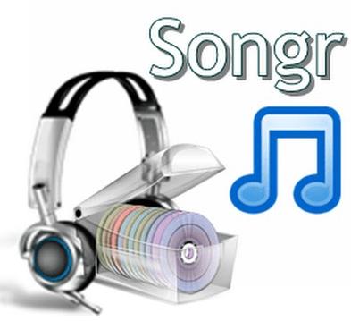 SONGR portable full